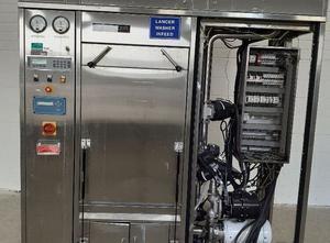 Mycí a sterilizační stroj Lancer 1600 PCM DPSS