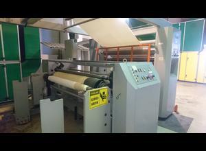 Tifmak Makina Baskı Makinesi Offsetdruckmaschine