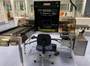 Seidenader V90/60-LR Inspection machine