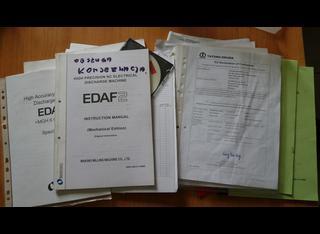 Makino Edaf 2 P210824013