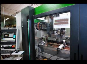 Centrum obróbcze CNC do drewna Biesse Uniline 3200