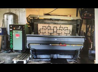 Maxi Cutter 150 x 205 cm P210824045