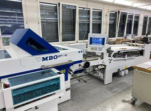 Plegadora MBO M80-1-PB 80/4