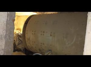 Maszyna do obróbki blach Frigmair 6 Feet