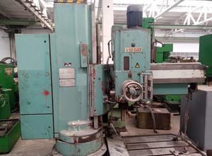 MAS VO 50/1250 Радиально-сверлильный станок