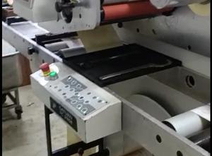 Maszyna post press PRATI SRL TE280