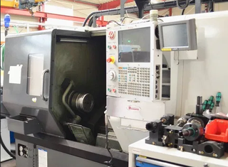Haas DS 30Y P210825055