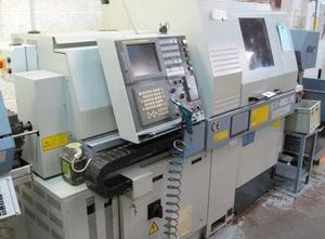 Automat tokarski wzdłużny Star SR-20RII