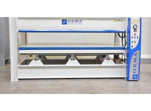 Presse Orma 3000mm