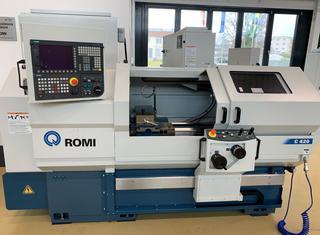 Romi C 420 P210825079