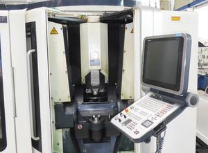 Cnc dikey freze makinesi DMG SAUER HSC 20 LINEAR
