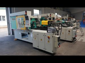 Enjeksiyon kalıplama makinesi Arburg 420C-1300-350