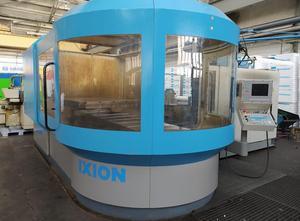 IXION TLF 1004 Deep hole drilling machine
