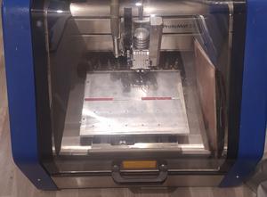 Vrtací a směrovací stroj LPKF Protomat S62