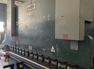 Prensa plegadora cnc/nc Ermak CNCHAP 3100x200