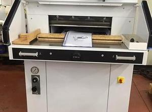 IDEAL 5560 Paper guillotine