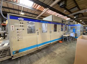 TFT FCS 870 IM Thermoforming - Sheet Processing Machine