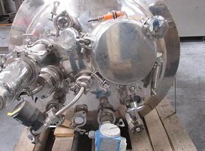 ETIL 200 litres Behalter