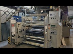 Schiavi Spa ALPHA 8C Label printing machine