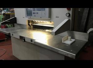 Wohlenberg 92 Cut-Tec Paper guillotine