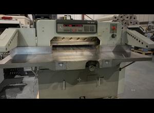 Polar 76 EM Paper guillotine