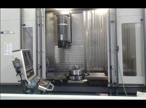 AXA VHC 2-1760 XTS 50/D 5-осевой обрабатывающий центр
