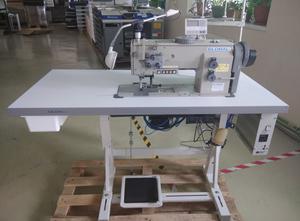 Maszyna do szycia - automat Global 606 / 609