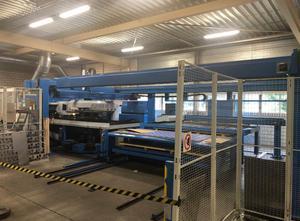 Macchine combinate - punzonatura e taglio laser Finnpower LB6 UVH