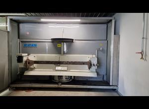 Řezačka - laserový řezací stroj Kuka / Reis RV16L-FT LaserSchneidroboter