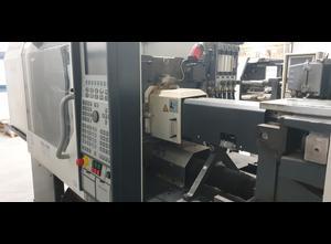 Enjeksiyon kalıplama makinesi DEMAG INTELECT 80T