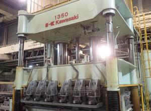 Kawasaki BP2-1350 Hydraulic Press