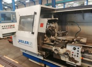 Tokarka CNC Weiler E70
