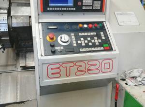 Tornio cnc Ernault ET 320
