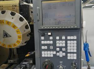 Centro de mecanizado vertical Fanuc Stama MC 014