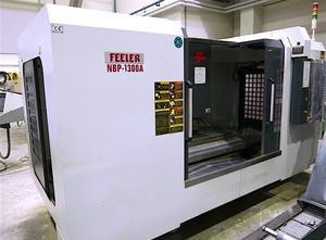 Feeler NBP-1300 A Горизонтальный обрабатывающий центр