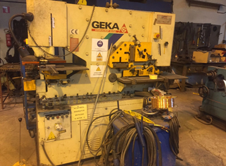 GEKA HYD 80/ SD P210827052