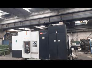 Centro di lavoro orizzontale Mazak Nexus 5000 HCN