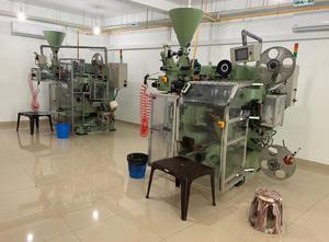 IMA C21 Оборудование для фасовки чая