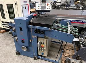 Maszyna sztancująca Bograma BSM 750 / 220 / 15 Plus