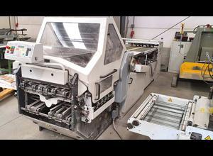 Heidelberg KD 78/4 KZ folding machine