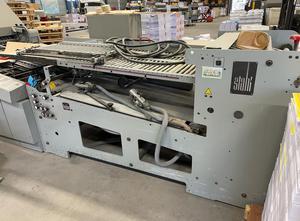 Heidelberg Stahl KD 78/4KTL folding machine