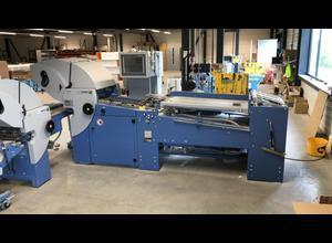 MBO T535 6/4 folding machine