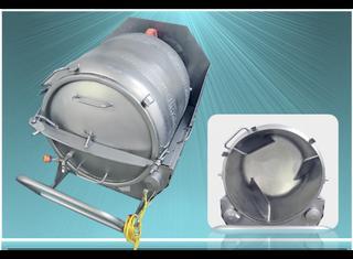 Inject Star Vacuum Massager P210830022