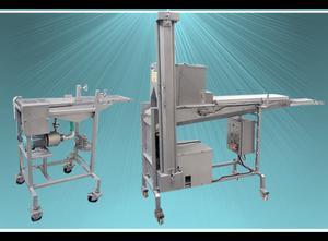 Enrobeuse Stein Gluing and Breading Machine E8J
