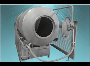 Impastatrice Low vacuum massager defroster