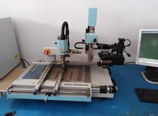 WELLER WQB 4000 SOPS P210830045
