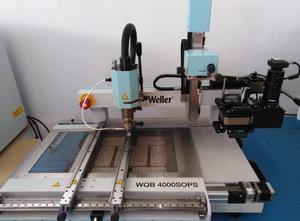 Stroj pro testování a opravu WELLER WQB 4000 SOPS