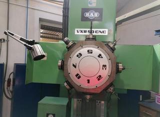 MAS VXR 50 CNC P210830059