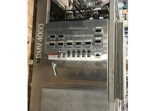 Stroj na výrobu čokolády Aasted DMW 4000