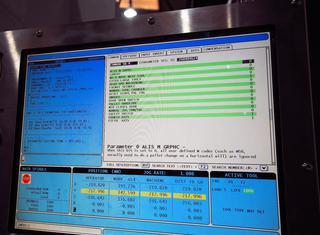 HAAS UMC-750 P210831007